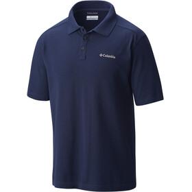 Columbia Elm Creek Miehet Lyhythihainen paita , sininen